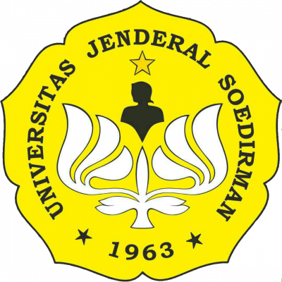 LOGO Universitas Jenderal Soedirman